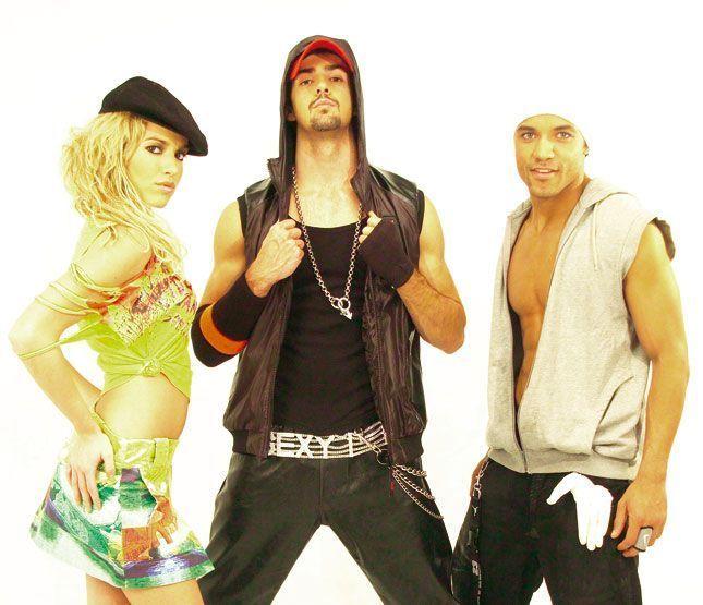 Upa Dance 2 Miguel Angel Munoz, Edu del Prado Eli Jordan